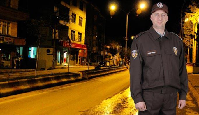 İstanbul'da yüzlerce mahalle bekçisi alınacak
