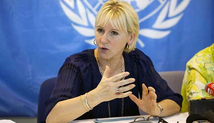 İsveç, Filistin ve İsrail sorunu için elçi atayacak