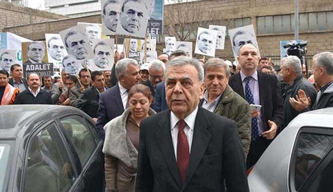 İzmir belediyesi davası da 'kumpas'a çevrildi