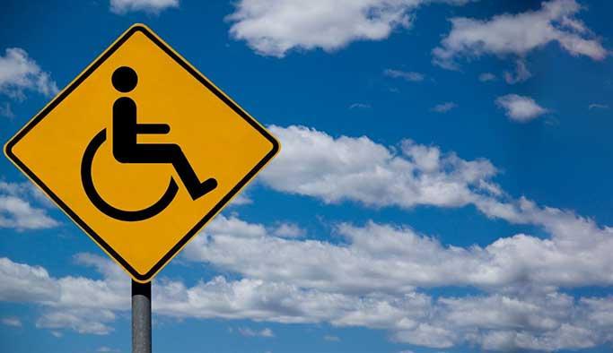 Kamuda 21 bin engelli kadrosu boş duruyor