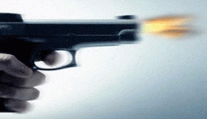 Kayseri'de silahlı saldırı: 1 ölü, 1 yaralı