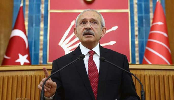 Kılıçdaroğlu'dan itiraf: İki yıldır fiili başkanlık sistemi var