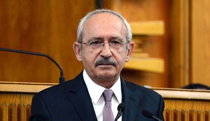 Kılıçdaroğlu: Hayır diyenlerin iş yerlerini yakıyorlar