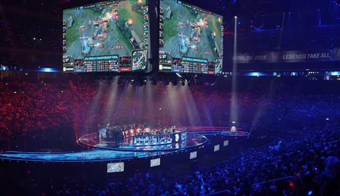 League Of Legends Oyununda Kazanma Yolları