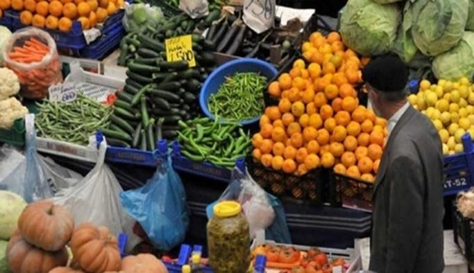 Meyve ve sebze tüketimi ömrü uzatıyor