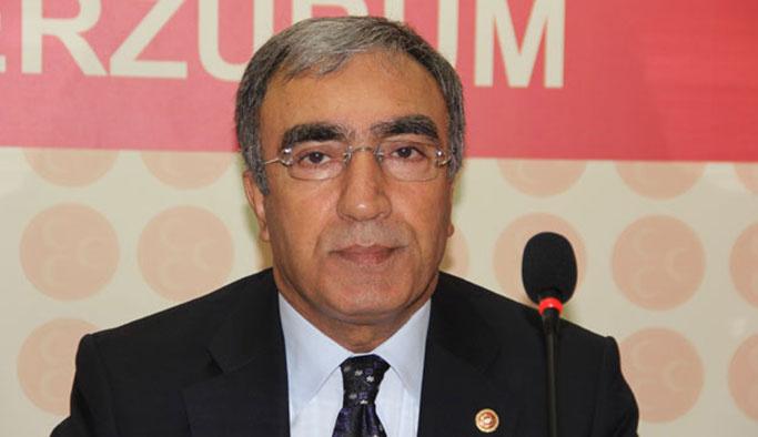 MHP'li Öztürk: Ortaya çıkacak irade başımızın tacıdır
