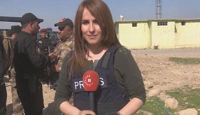 Musul'daki patlamada bir gazeteci öldü