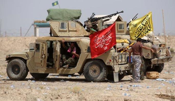 Peşmerge: Haşdi Şabi bize karşı savaşa hazırlanıyor