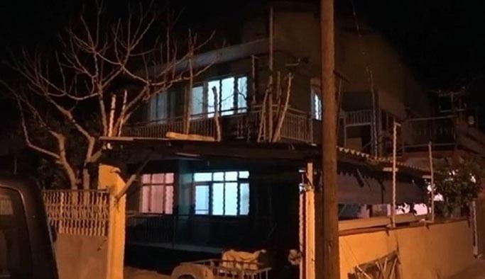 PKK'lıların evinden FETÖ üyeleri çıktı