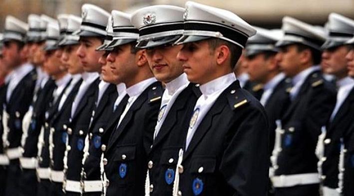 Polis Akademisi sınav sorularının sızdırılmasına iddianame