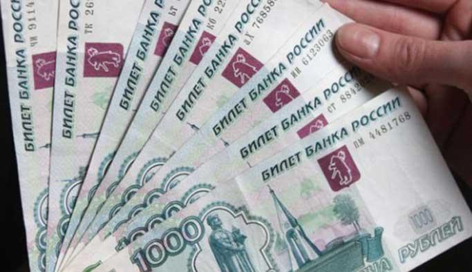 Rus ekonomisi kriz öncesini göremedi