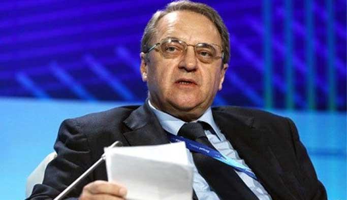Rusya: Kürtler de Cenevre'de olmalı
