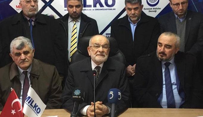 Saadet Partisi, Erbakan'ı anma törenine Kılıçdaroğlu'nu davet etti