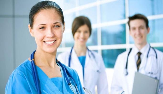 Sağlık Bakanlığı 3 bin 890 personel alacak