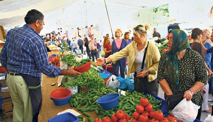 Sebze ve meyve fiyatlarına düzenleme yolda