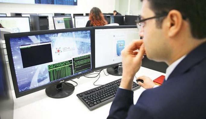 Siber güvenlik tek çatı altında birleşiyor