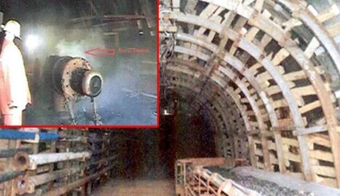 Soma maden faciasında sabotaj şüphesi