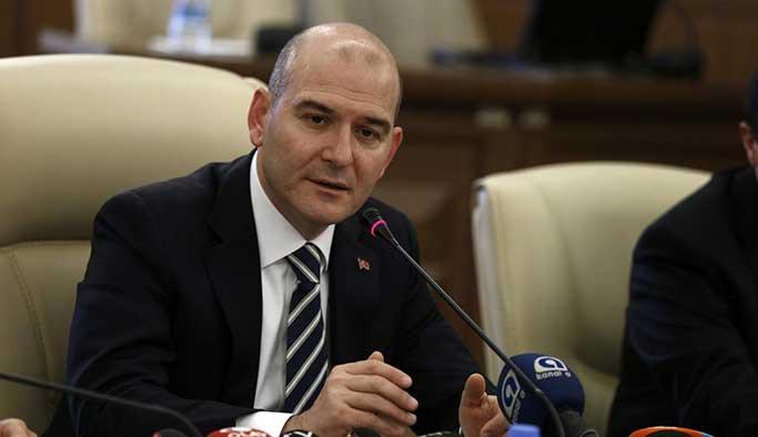 Soylu'dan CHP liderine Tanrıkulu çağrısı