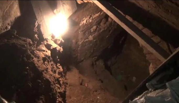 İstanbul'da yapılan operasyonda 2 bin yıllık tarihi eser ele geçirildi