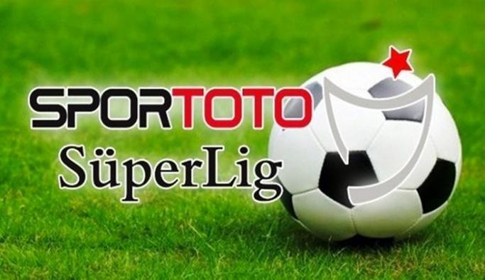 Süper Lig'de 21. hafta heyecanı başlıyor