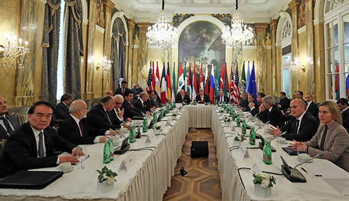 Suriyeli muhalifler Cenevre toplantısına hazır