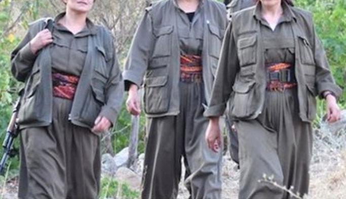 Suriyeli taklidi yapan 22 yıllık PKK'lı serbest kalmış