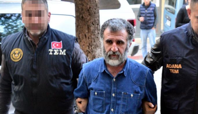 Terör örgütü PKK'nın üst düzey yöneticisi yakalandı