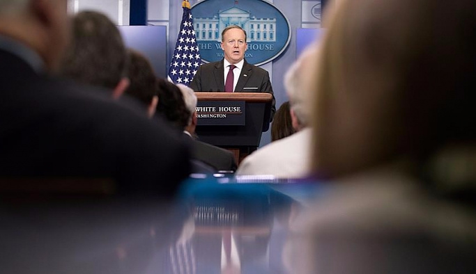 Trump yönetiminden 'güvenli bölge' açıklaması