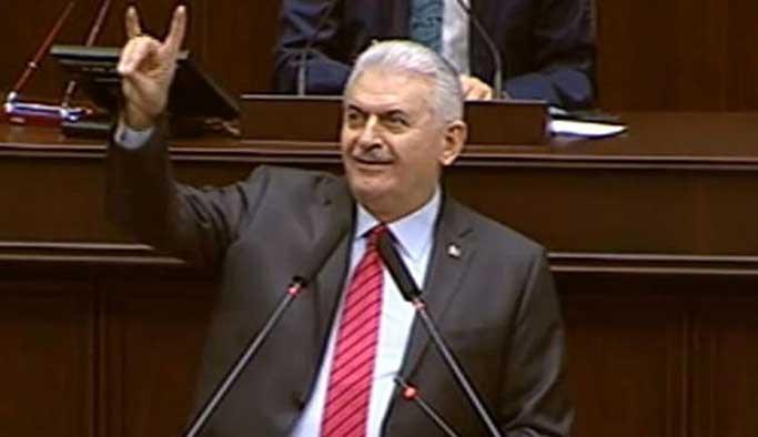 Türk siyasetinde bir ilk