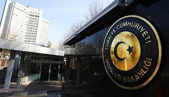 Türkiye'den Ermenistan'a Azerbaycan uyarısı