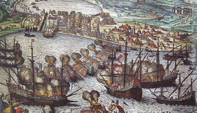Türkiye ile Cezayir'den ortak Osmanlı Arşivi
