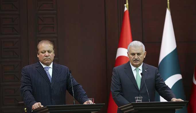 Türkiye-Pakistan arasında çok sayıda yeni anlaşma