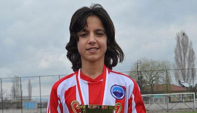 12 yaşındaki Türk futbolcu Barcelona yolunda