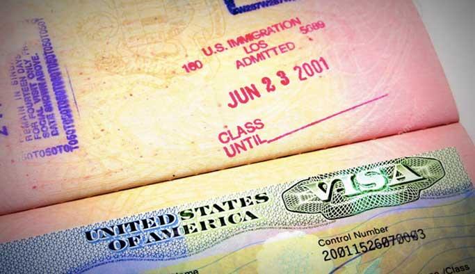 ABD, vize isteyenlerin maillerine de bakacak