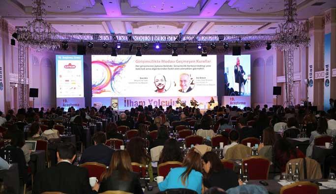 Araştırma sektörü İstanbul'da buluşacak