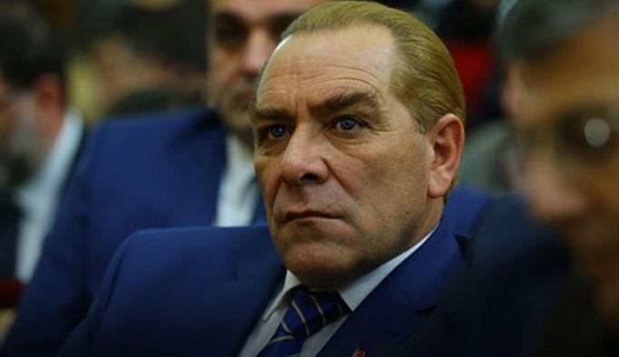 Atatürk'ün benzeri dolandırıcılıktan tutuklandı