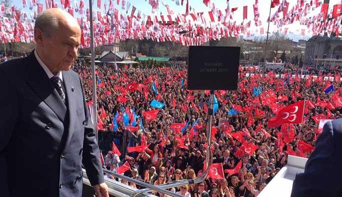 Bahçeli: Kılıçdaroğlu okuduğunu anlamıyor