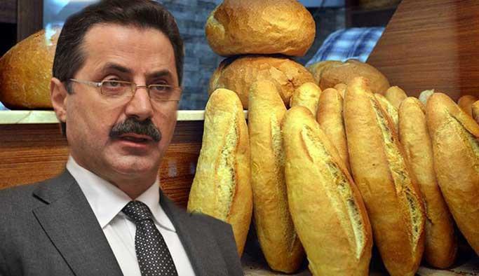 Bakan Çelik, GDO'lu ekmek iddialarını yalanladı