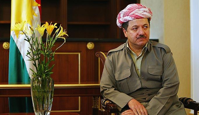 Barzani'den ABD'ye üs karşılığında bağımsızlık iması