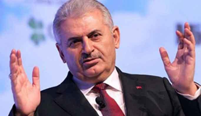 Başbakan Yıldırım istifa etti, kabul edilmedi iddiası