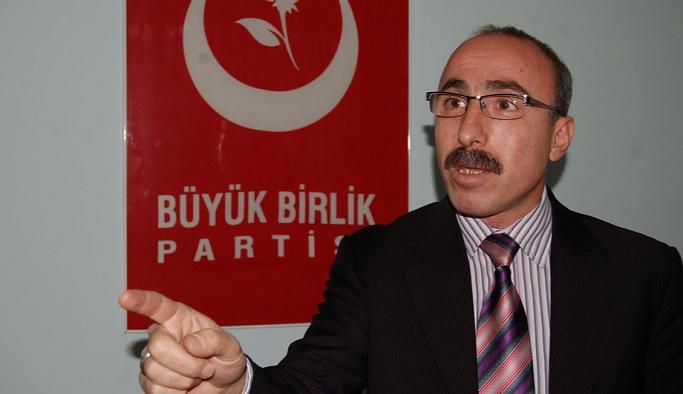 BBP halk oylaması kararını açıkladı