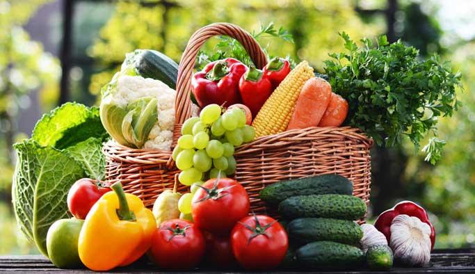 Oruçluyken metabolizmayı hızlandıran gıdalar