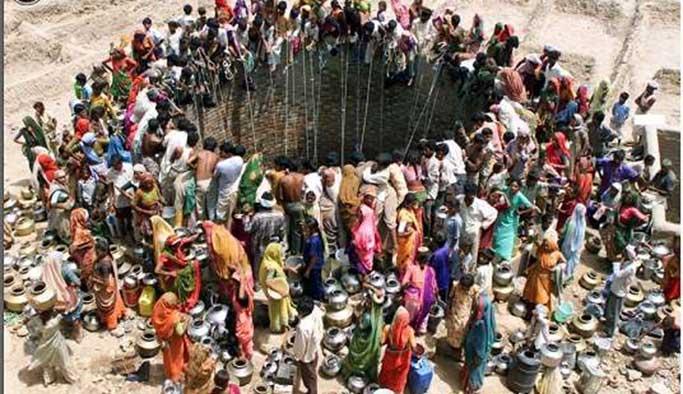 BM dünyayı bekleyen 'su kıtlığı' konusunda uyardı