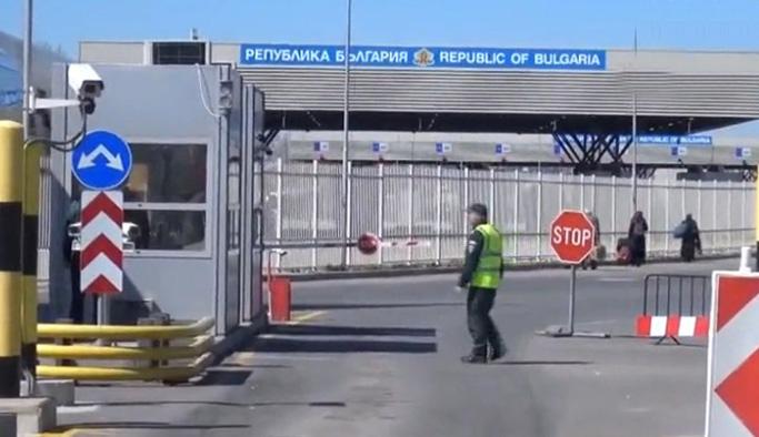 Bulgaristan sınırında Türk gazetecilere engel