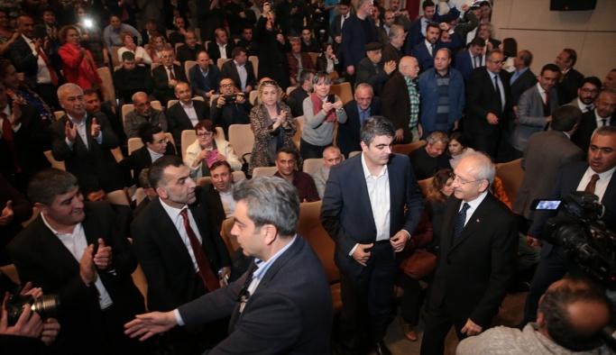 Kılıçdaroğlu: Her tercihe saygı göstereceğiz