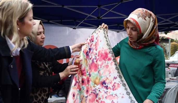 CHP'lilerin saldırısına uğrayan AK Partili kızlar konuştu