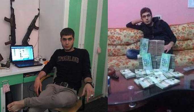 DEAŞ yöneticisi 'örgütsel' fotoğraflarla yakalandı