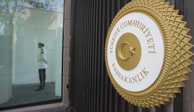 Devletin bütün kurumlarına 'Dış politika' uyarısı