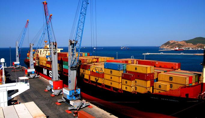 EİB ihracatını Tarım ürünleri aşağı çekti
