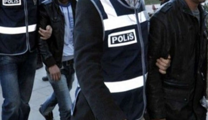 Elazığ'da terör örgütü operasyonu
